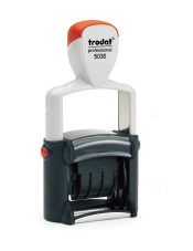 Trodat 5030 Date Only Heavy Duty Self-Inking Dater