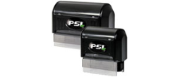PSI™ Pre-Inked Stamps
