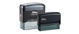 Shiny® Self-Inking Stamps