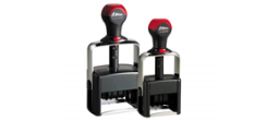Shiny® Self-Inking Daters
