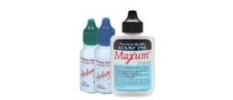 Maxum Water Based Ink