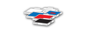 Trodat Self-Inking Stamp Replacement Pads
