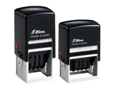 Shiny® Plastic Self-Inking Daters