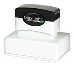XL3-165 - XL3-165 Pre-Inked Stamp