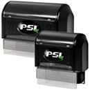 "PSI ""HD"" Custom Stamps"