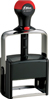 H-6007 - H-6007 Heavy Duty Self-Inking Stamp