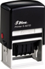 S-827D - S-827D Self-Inking Dater