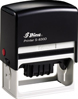 S-830D - S-830D Self-Inking Dater
